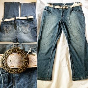 plus size jeans 22W, New with tags